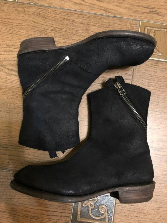 Julius Reverse Leather boots Size US 8 / EU 41 - 6