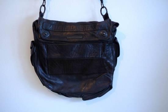 Julius Gas Mask Shoulder Bag Size ONE SIZE