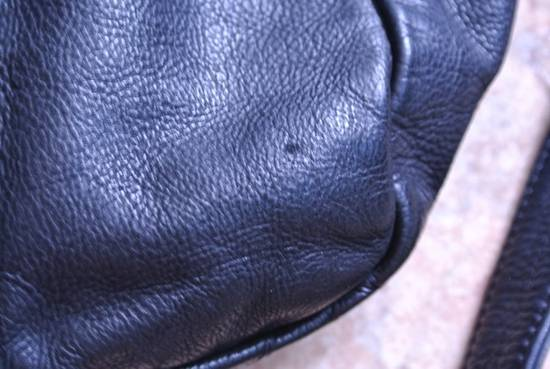 Julius AW 12 cow leather with side straps Size ONE SIZE - 5