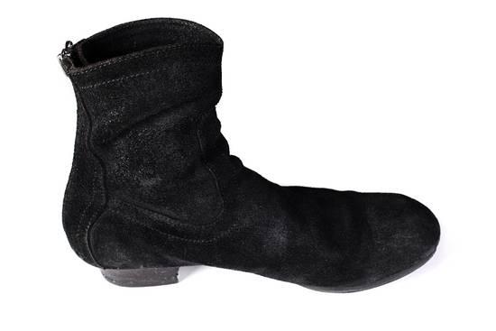 Julius Cow Suade Boots Size US 9.5 / EU 42-43 - 6
