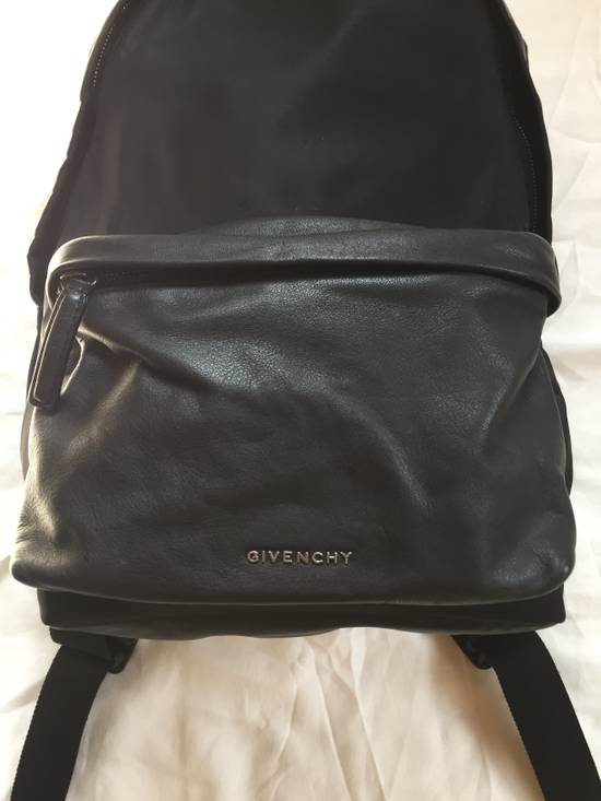 Givenchy Givenchy Limited Edition Stud Backpack Size ONE SIZE - 10