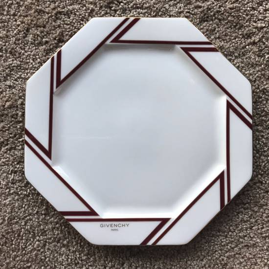 Givenchy Large Rolling Surface / Serving Dish Size ONE SIZE