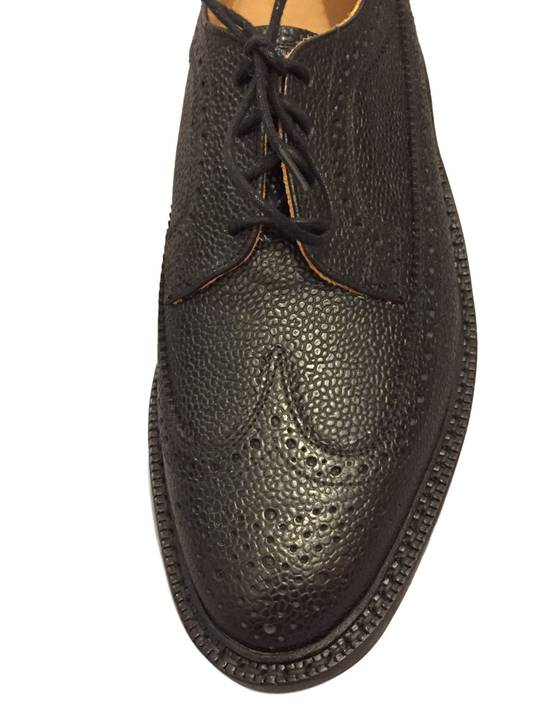 Thom Browne Crepe Sole Longwing Brogue - New Size US 6 / EU 39 - 2