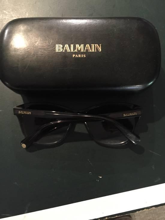 Balmain Balmain Sunglasses Size ONE SIZE - 2