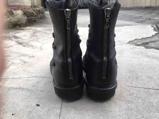 Julius Overlaced Boots Size US 7.5 / EU 40-41 - 5