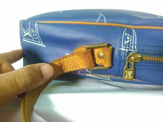 Louis Vuitton Last Drop - RARE AUTHENTIC LV CUP SAN DIEGO SAP SHOULDER BAG Size ONE SIZE - 14
