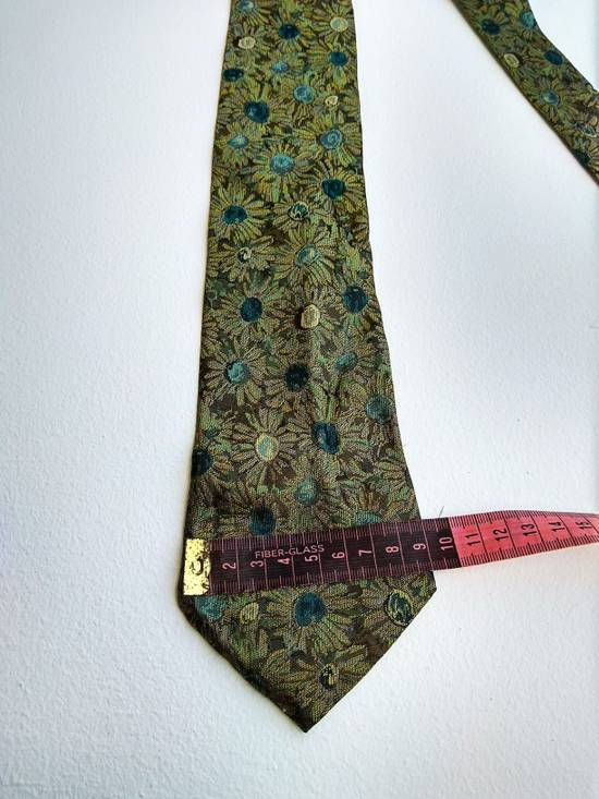 Givenchy LAST DAY DROP BEFORE DELETE THIS ITEM.. Givenchy Gentleman Paris 100% silk tie Size ONE SIZE - 1