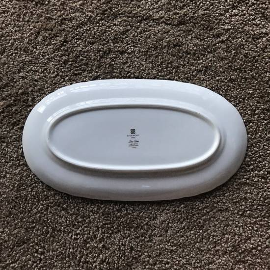 Givenchy Large Rolling Surface / Serving Dish Size ONE SIZE - 1