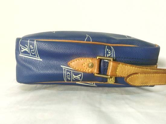 Louis Vuitton Last Drop - RARE AUTHENTIC LV CUP SAN DIEGO SAP SHOULDER BAG Size ONE SIZE - 5