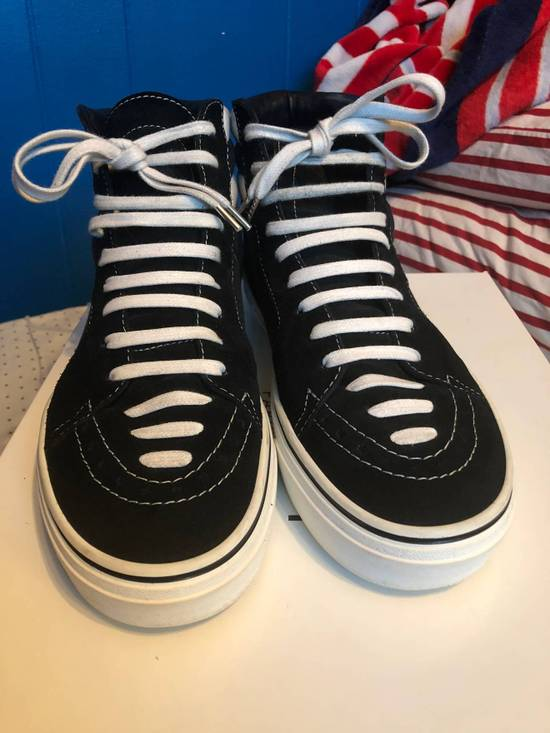 Givenchy GIVENCHY High Top Sneaker Size US 9 / EU 42 - 2
