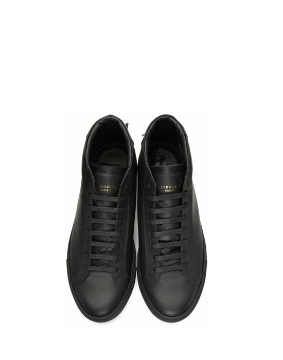 Givenchy Givenchy Urban Street Mid Sneakers - Black (Size - 41) Size US 8 / EU 41 - 1