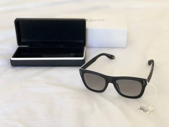 Givenchy 7016/S Sunglasses Size ONE SIZE - 11