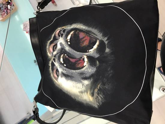 Givenchy Givenchy Monkey Brothers Shoulder Bag Size ONE SIZE
