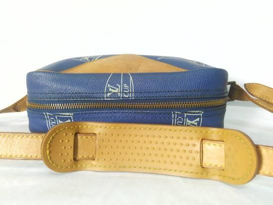 Louis Vuitton Last Drop - RARE AUTHENTIC LV CUP SAN DIEGO SAP SHOULDER BAG Size ONE SIZE - 6