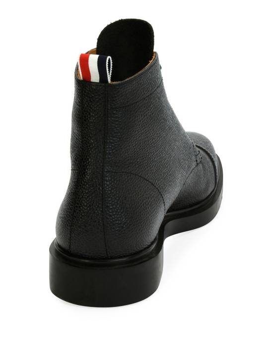 Thom Browne Pebble Grain Cropped Derby - New Size US 8 / EU 41 - 2