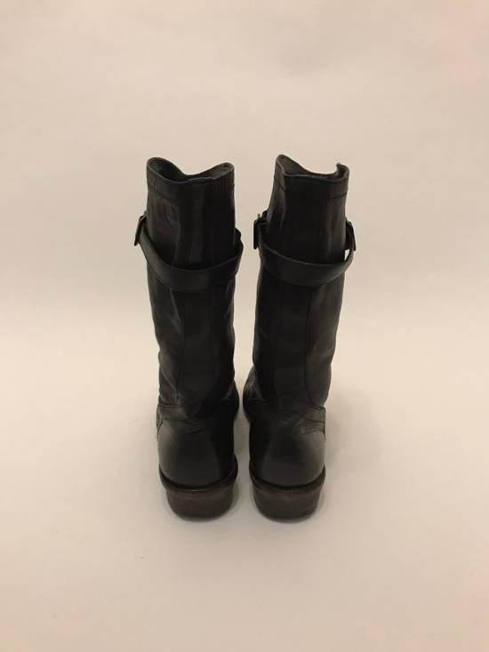 Julius Tall Boots Size US 8 / EU 41 - 2