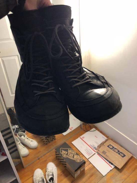 Julius Julius Combat Boots Size 1 Size US 8 / EU 41 - 5