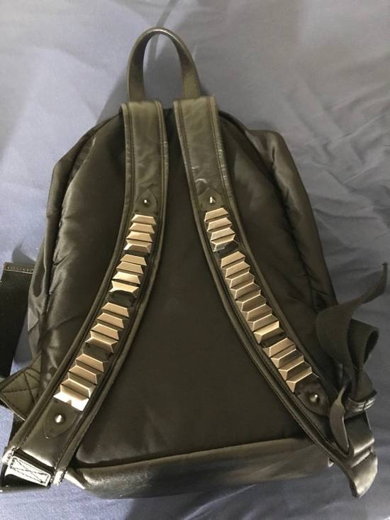 Givenchy Limited Edition 2011 Metal Stud Backpack (worn by Jerry Lorenzo - Fear Of God) Size ONE SIZE - 1
