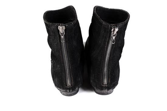 Julius Cow Suade Boots Size US 9.5 / EU 42-43 - 3