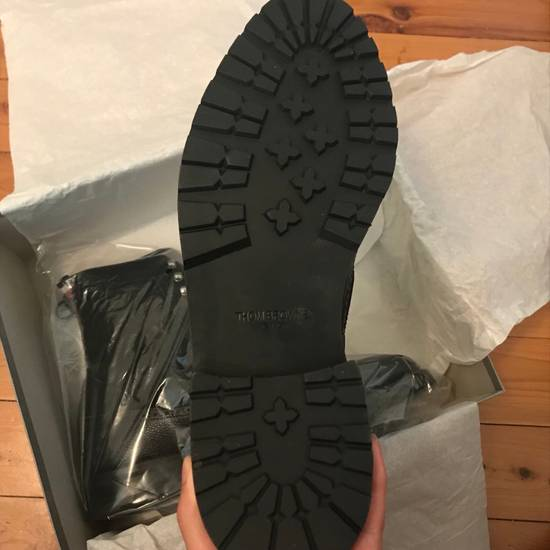 Thom Browne Pebble Boots (brand New) Size US 10.5 / EU 43-44 - 3