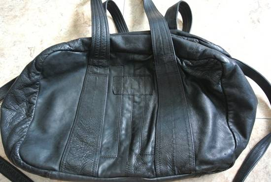 Julius AW 12 cow leather with side straps Size ONE SIZE - 6
