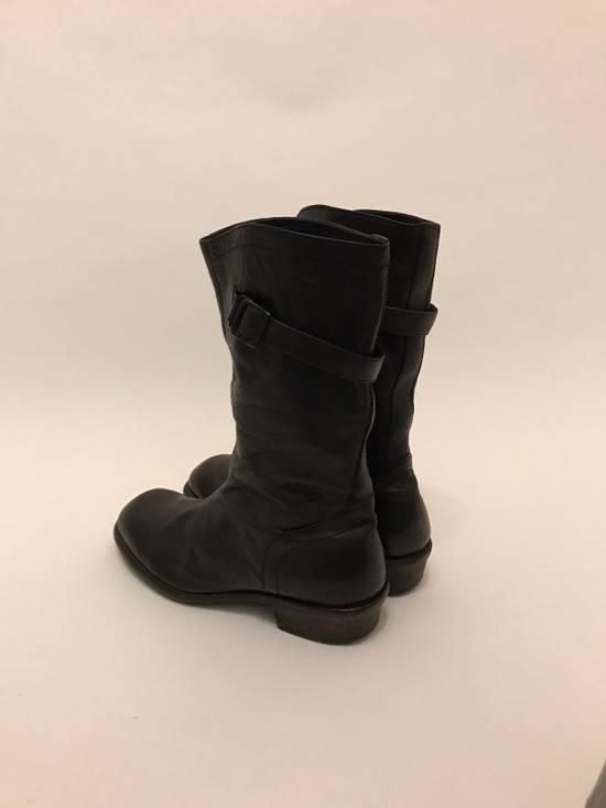 Julius Tall Boots Size US 8 / EU 41 - 3