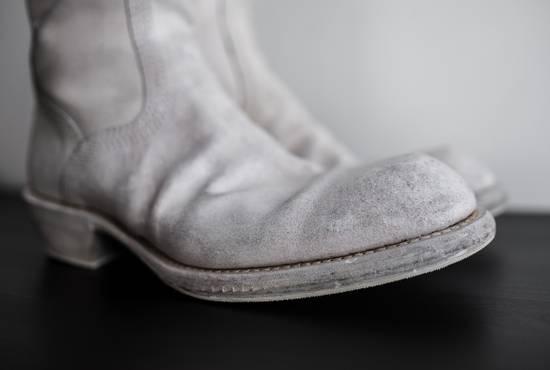 Julius 2011 engineer white boots Size US 9 / EU 42 - 5