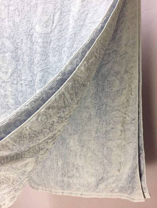 Givenchy Givenchy Ocean Blue Blanket Size ONE SIZE - 6