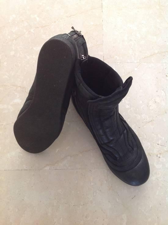 Julius High sneaker Size US 8 / EU 41 - 1