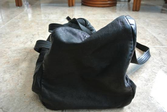 Julius AW 12 cow leather with side straps Size ONE SIZE - 2