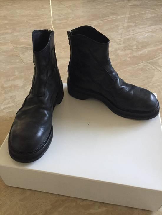 Julius BNWT Artisanal Leather Boots Size US 11 / EU 44 - 1