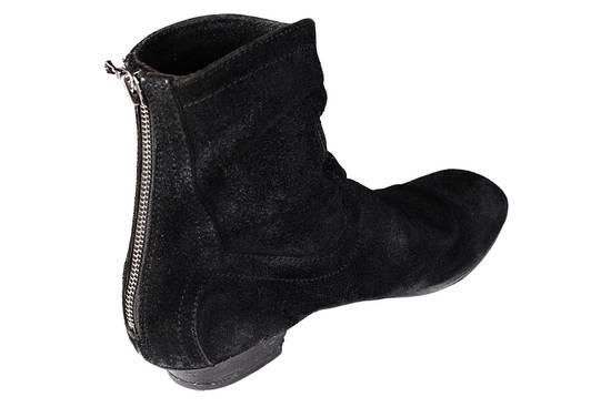 Julius Cow Suade Boots Size US 9.5 / EU 42-43 - 9