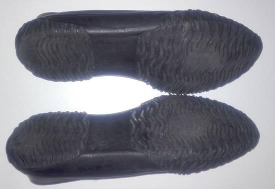 Julius MA Julius Rubber Printed Sneakers Size US 7 / EU 40 - 4