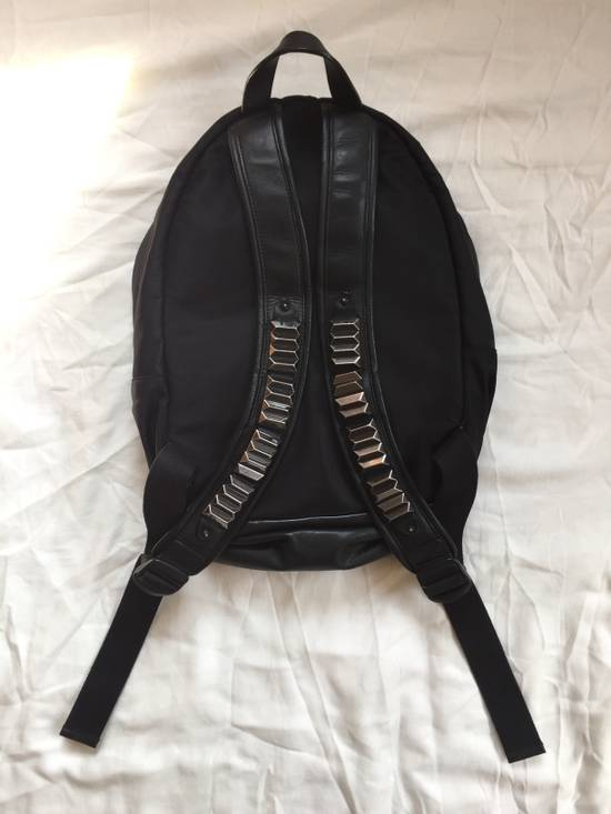 Givenchy Givenchy Limited Edition Stud Backpack Size ONE SIZE - 3