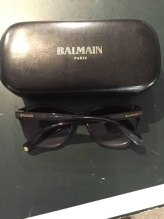 Balmain Balmain Sunglasses Size ONE SIZE - 4