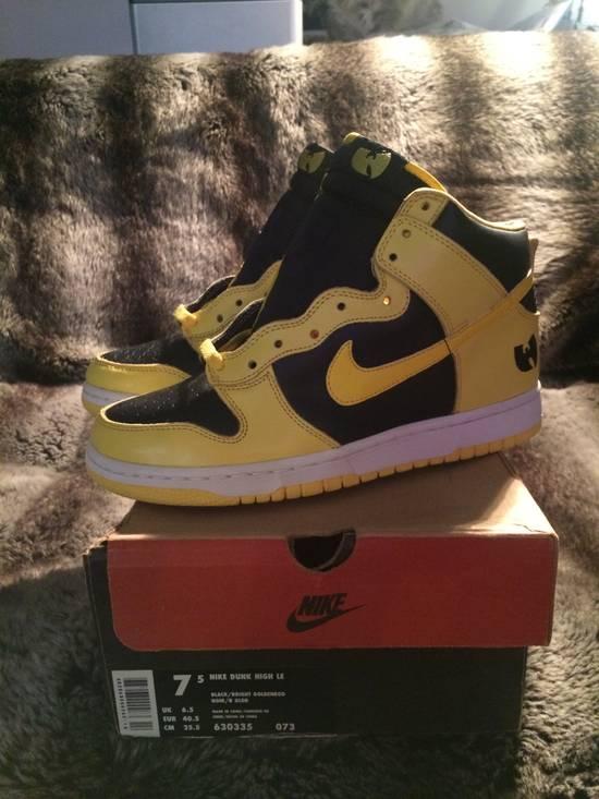 Nike 1999 Wu tang dunks Size US 7.5 / EU 40-41 - 4