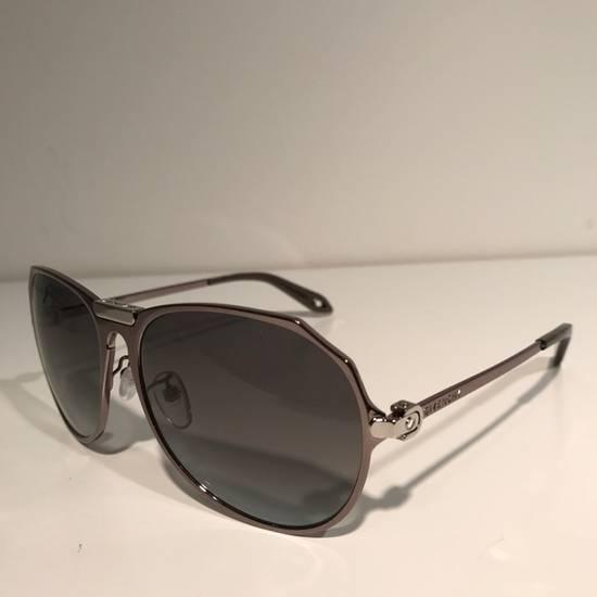 Givenchy Givenchy Aviator Gray Sunglasses Size ONE SIZE - 2
