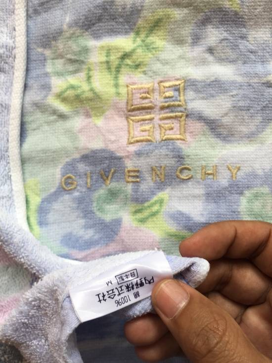 Givenchy SALE!!! Mini Towel By Givenchy!! Nice Design!! Flowery!! Size ONE SIZE - 3