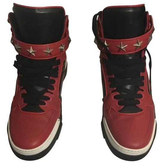 Givenchy Givenchy Tyson red Size US 9.5 / EU 42-43 - 2