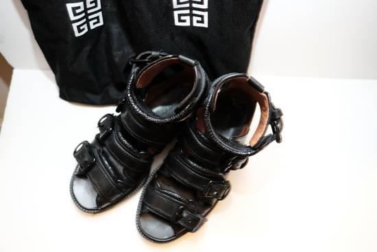 Givenchy Gladiator Sandal Size US 6 / EU 39 - 1
