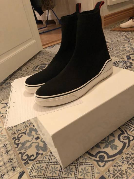 Givenchy Givenchy Hi-top Sock Sneaker Size US 9.5 / EU 42-43 - 2