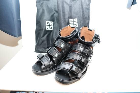 Givenchy Gladiator Sandal Size US 6 / EU 39
