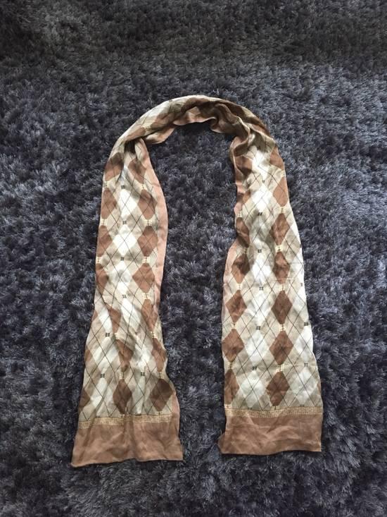 Givenchy Silk Scarf Size ONE SIZE - 2