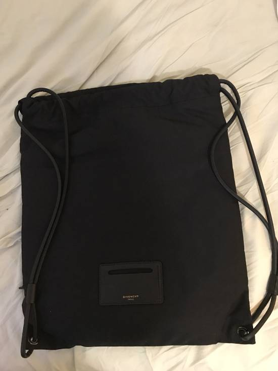 Givenchy Rave Backpack Size ONE SIZE - 1