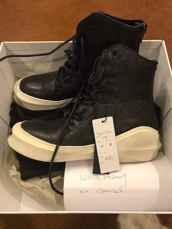 Julius Glitch 477FWM2 Sneakers Size US 8.5 / EU 41-42 - 1