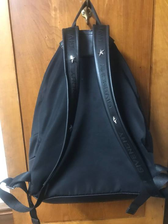 Givenchy Star Backpack Size ONE SIZE - 1