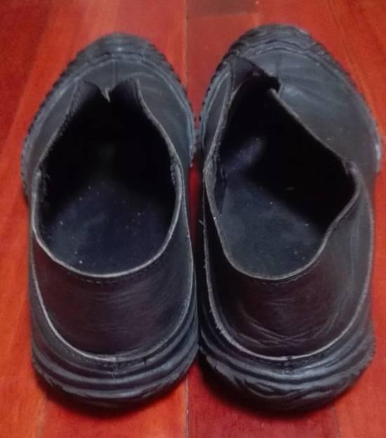 Julius MA Julius Rubber Printed Sneakers Size US 7 / EU 40 - 2