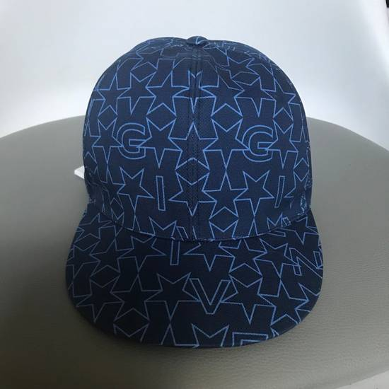 Givenchy Givenchy Blue Hat Brand New With Tags Size ONE SIZE - 3