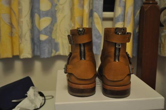 Balmain Buckle Boots Size US 9 / EU 42 - 4