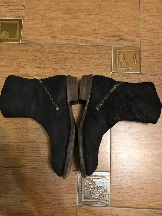 Julius Reverse Leather boots Size US 8 / EU 41 - 4